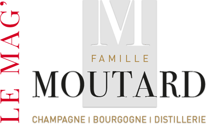 Magazine Famille Moutard | Champagne et Vin