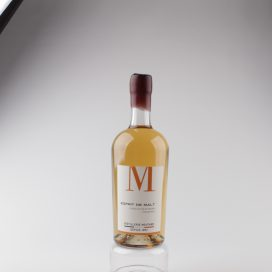 Domaine Moutard - Esprit de Malt