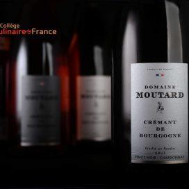 Colège Culinaire de France - Famille Moutard