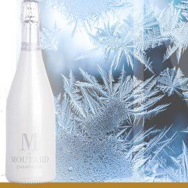 Champagne Moutard | Cuvée M de Moutard Ice