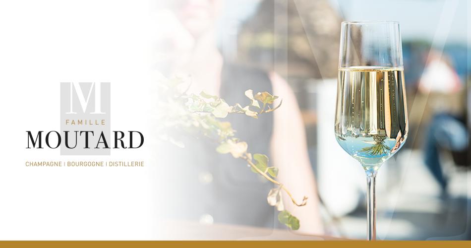 Famille Moutard | Ratafia & Champagne